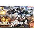 ORIGIN010 RX-78-01[N] GUNDAM LOCAL TYPE 局地型ガンダム